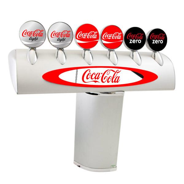 Coke Fusion Premium