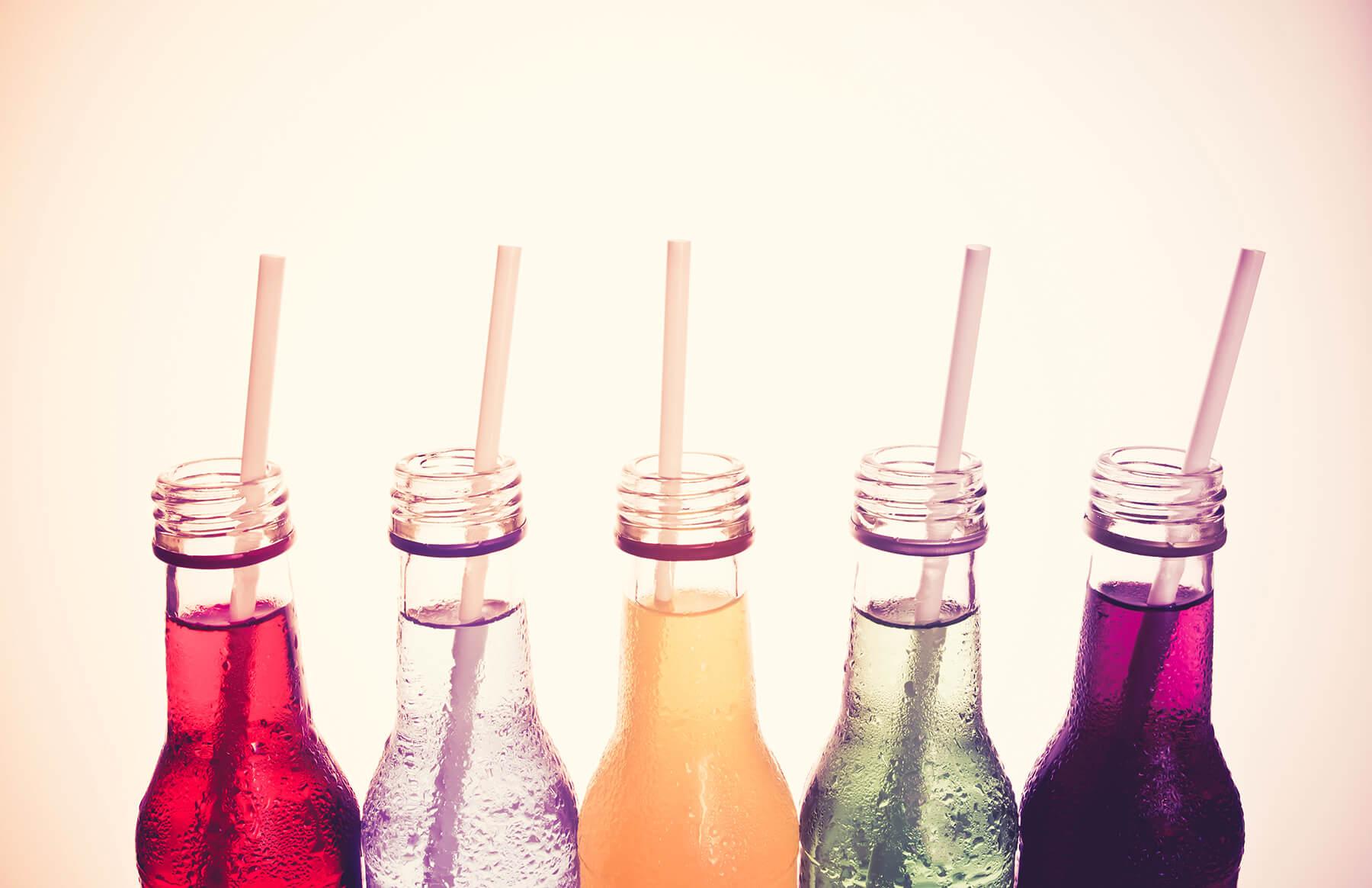 Cabana Soft Drinks Essex - Sugar Tax